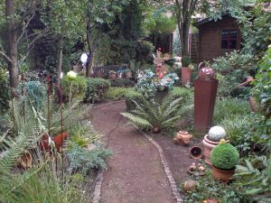 Garten (nachher)